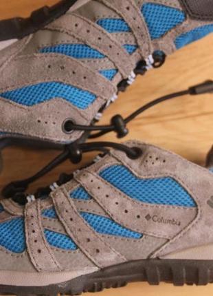 Кроссовки columbia,размер 30.