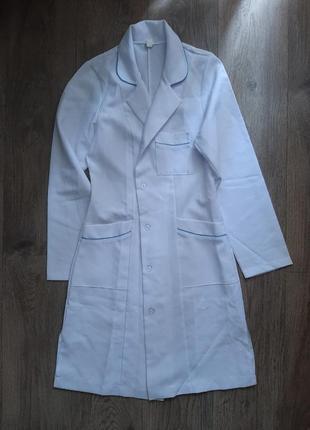 Медичний халат 42 розмір