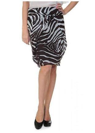 Летняя женская юбка hugo boss р. s 42 бренд, германия, новая