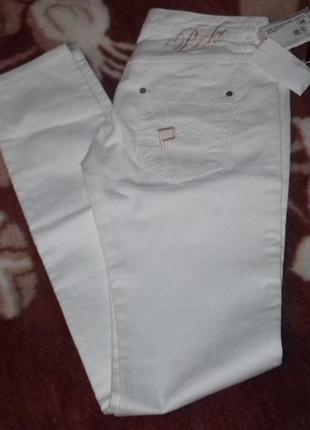 Белые брюки pinco оригинал