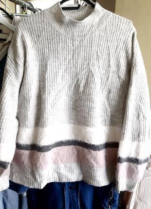 Безумно красивый свитер