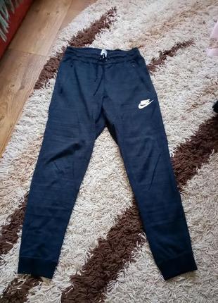 Оригінальні спортивні фірмові чоловічі штани