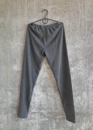Термобелье женское серое qztas  комплект штны + кофта4 фото