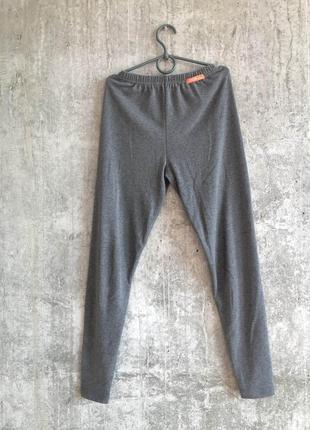 Термобелье женское серое qztas  комплект штны + кофта3 фото