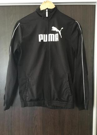Кофта спортивная puma оригінал
