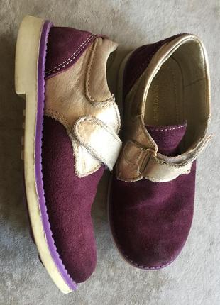 Jordan туфли ортопедические 28 размер