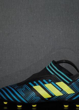 Бутсы adidas 42 р