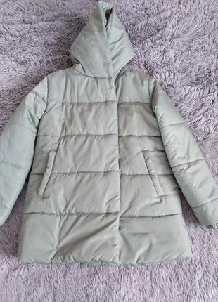 Куртка зефірка