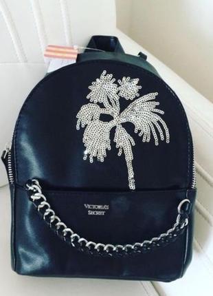 Крутой рюкзак victoria's secret