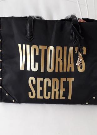 Сумка шопер victoria's secret
