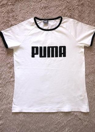 Футболка puma новая!!