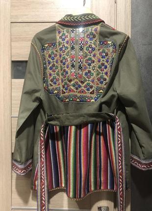 Нереально красивый пиджак zara 😍