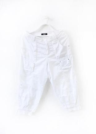 Брендовые брюки капри бриджи rosner