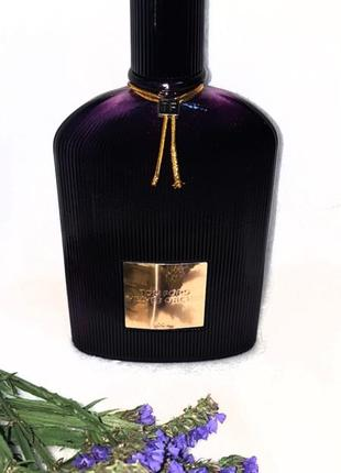 Velvet orchid🔥🔥🔥 tom ford  60ml остаток!