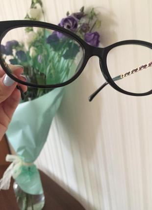 Имиджевые очки chanel