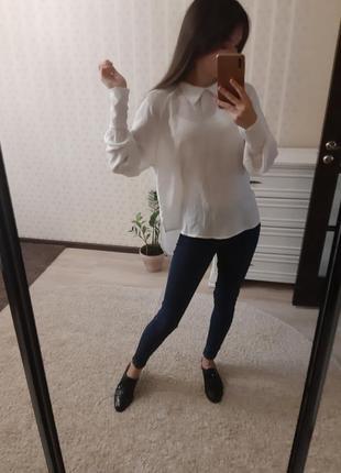 Блуза kira plastinina xs