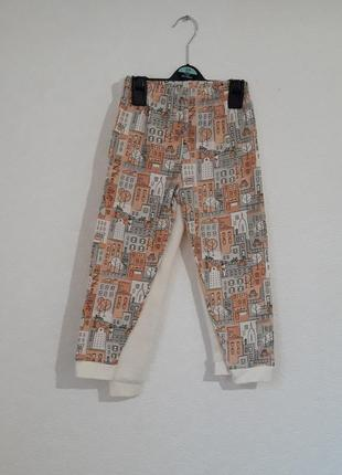 "George штаны двойка"" зималето"""
