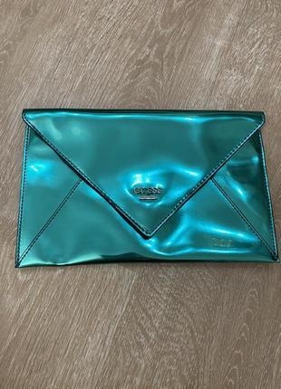 Клатч конверт