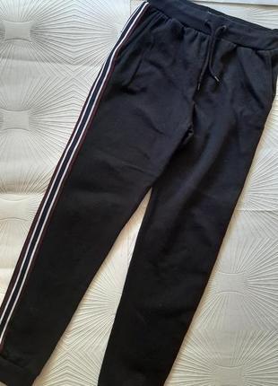 🐬 крутые штаны с лампасами