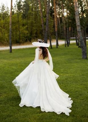 Свадебное платье elba rara avis