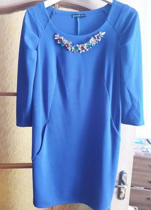Красивое платье grand ua