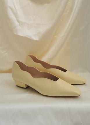 Крутые туфли от mango