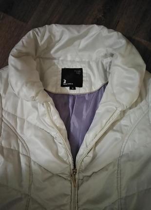 Куртка деми.