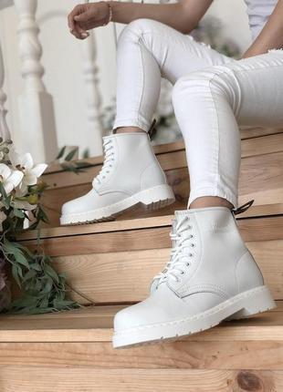 "Женские ботинки ""dr.martens"""