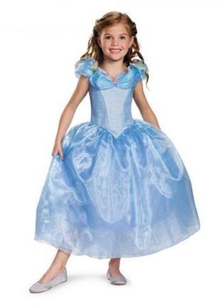 Маскарадное платье принцесса лили