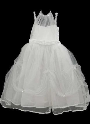 Маскарадное платье принцесса тиана