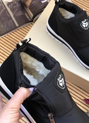 Ботинки термосапоги3 фото