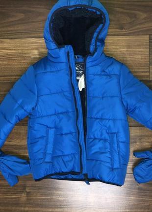 Куртка евро зима george