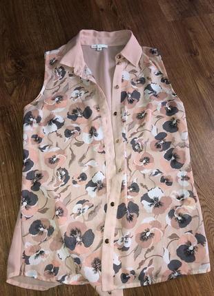Блуза oggi