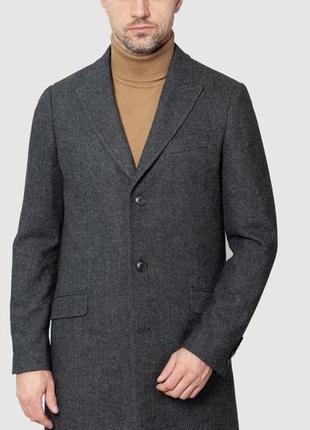 Деми пальто arber
