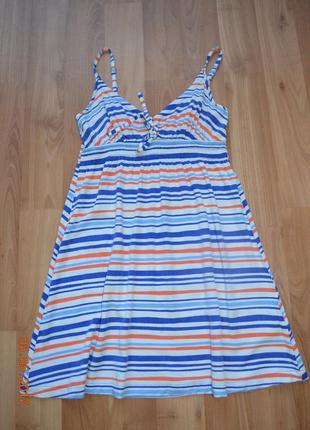 Летнее платье termit