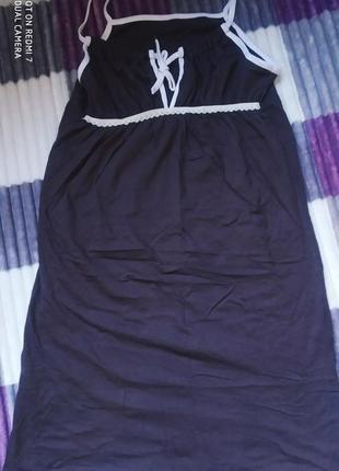 Женская ночная рубашка,ночнушка