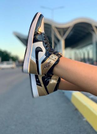 Nike air jordan женские кроссовки найк джордан