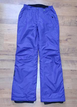Icepeak оригинал теплые лыжные штаны размер 38