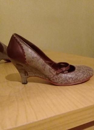 Туфли испания