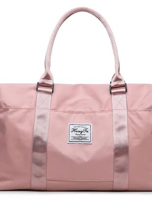 Дорожная сумка. сумка в дорогу, спортивная сумка. сумка в бассейн. ксс18