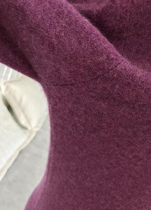 Кашемировый гольф / свитер люкс качества, 💯 % кашемир 😍 швейцария 🇨🇭4 фото