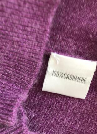Кашемировый гольф / свитер люкс качества, 💯 % кашемир 😍 швейцария 🇨🇭8 фото