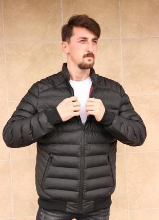 Куртка мужская демисезонная (большие размеры)