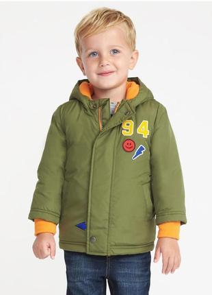 Куртка 3-4 роки