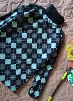 Гольф водолазка для мальчиков на байке 3-5 лет,турция.