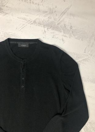 Кофта свитер пуловер givechy xl чоловіча мужская