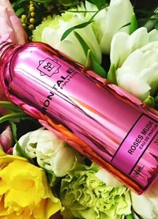 Montale roses musk 🔥🔥🔥