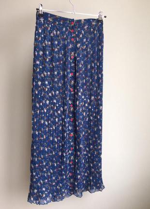 Длинная юбка boohoo