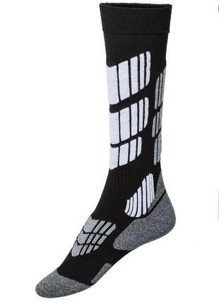 Женские лыжные термо носки crivit, размер 35/36