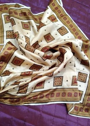 Стильний платок
